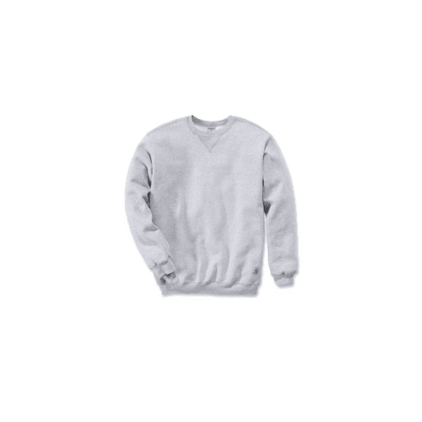 Arbejds Sweatshirts Carhartt Crewneck Sweatshirt