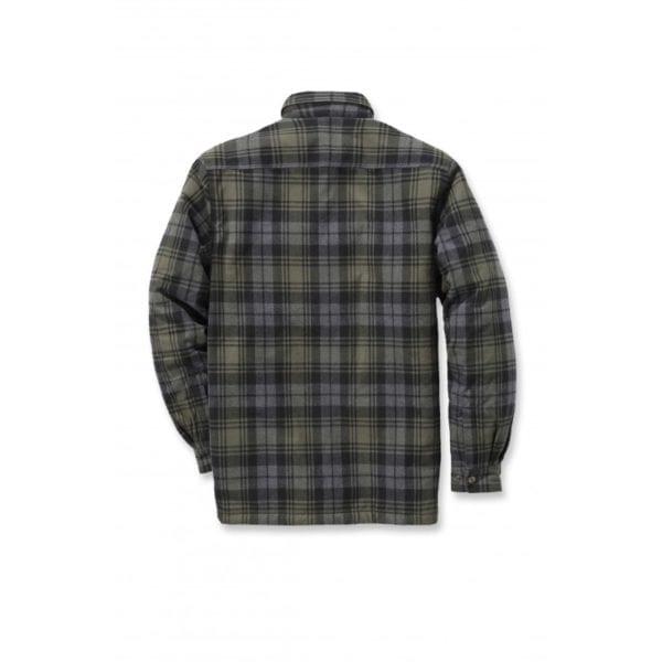 Arbejds overtøj Carhartt Sherpa Lined Jacket