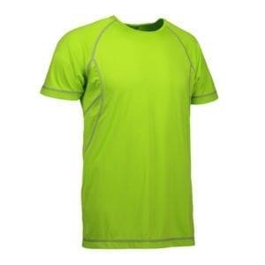 Fritidstøj Game Active Løbe T-shirt – Herre