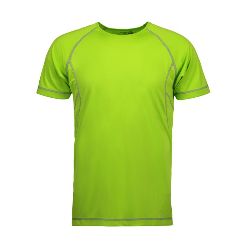 Game Active Løbe T shirt Herre