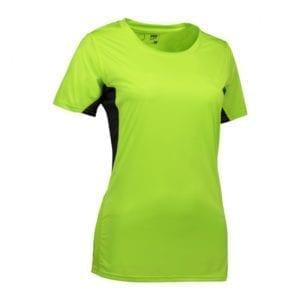 Fritidstøj Game Active Mesh T-Shirt Dame