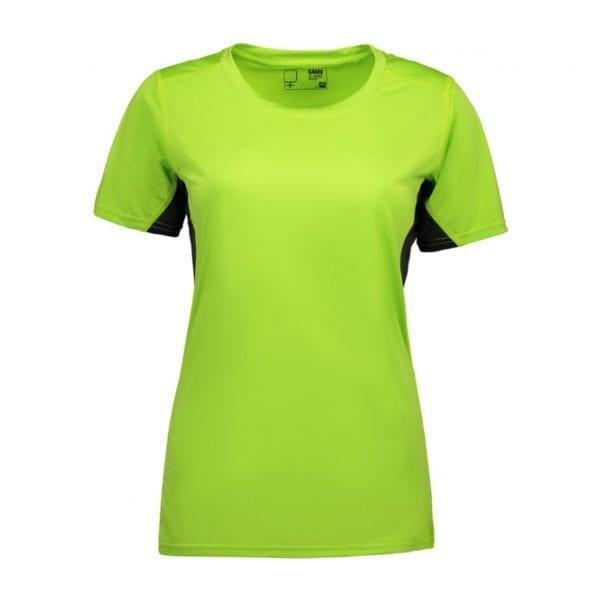 Fritidstøj Game Active Mesh T-Shirt Dame