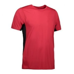 Fritidstøj Game Active Mesh T-Shirt – Herre
