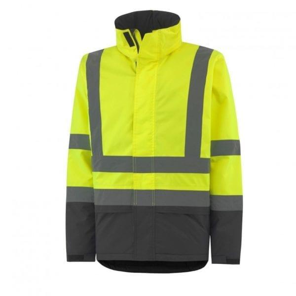 Arbejds overtøj Helly Hansen Alta Insulated Jacket