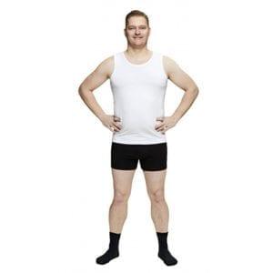 Klassisk undertøj IQ Sox Bambus Undertrøje