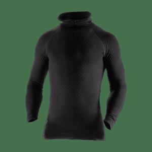 Termoundertøj Kansas 3-Funktions Trøje med Lynlås