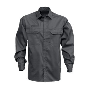 Arbejdstøj Kansas Skjorte i Bomuld