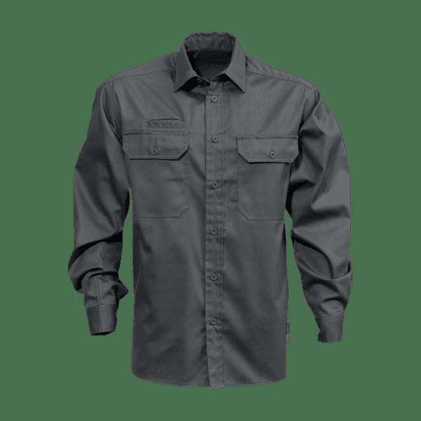 Fritidstøj Kansas Skjorte – Luxe Kvalitet