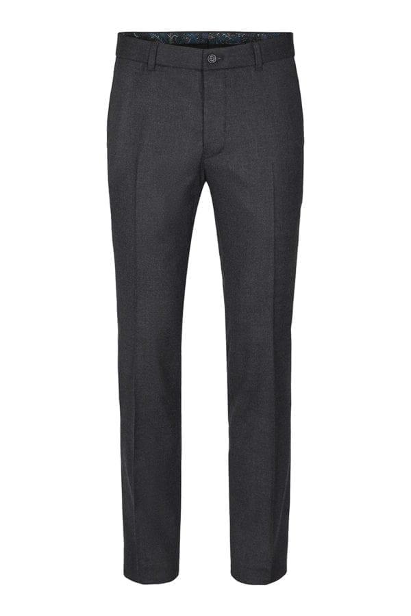 Bukser festtøj Sunwill Flannelsbukser – Modern Fit