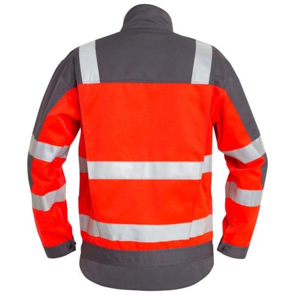 Arbejds overtøj F.Engel Safety EN ISO 20471 Jakke