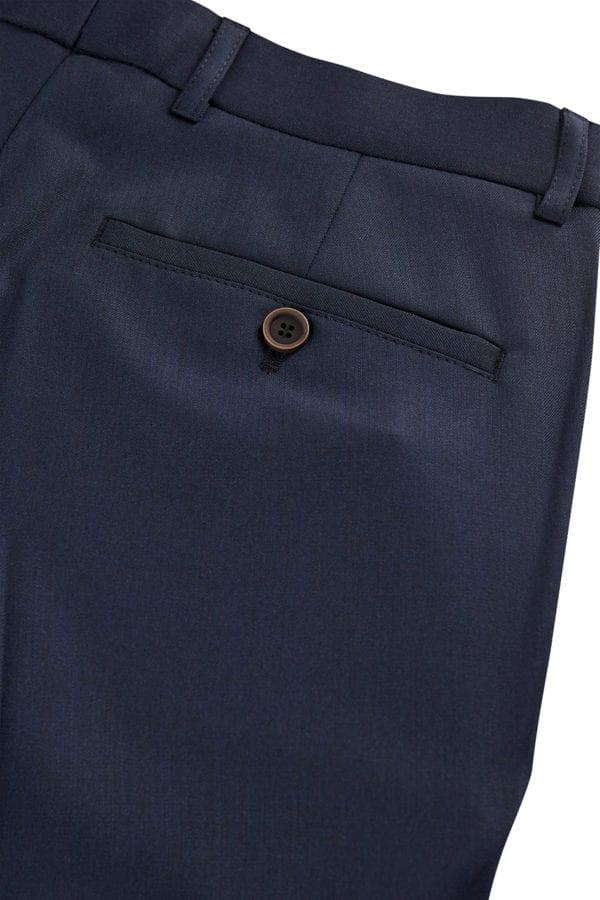 Bukser festtøj Sunwill Klassiske Bukser – Regular Fit
