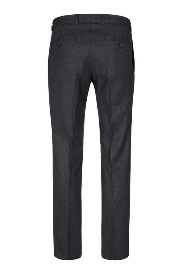 Bukser festtøj Sunwill Flannelsbukser – Regular Fit