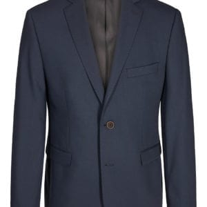 Festtøj Sunwill Herreblazer – Regular Fit