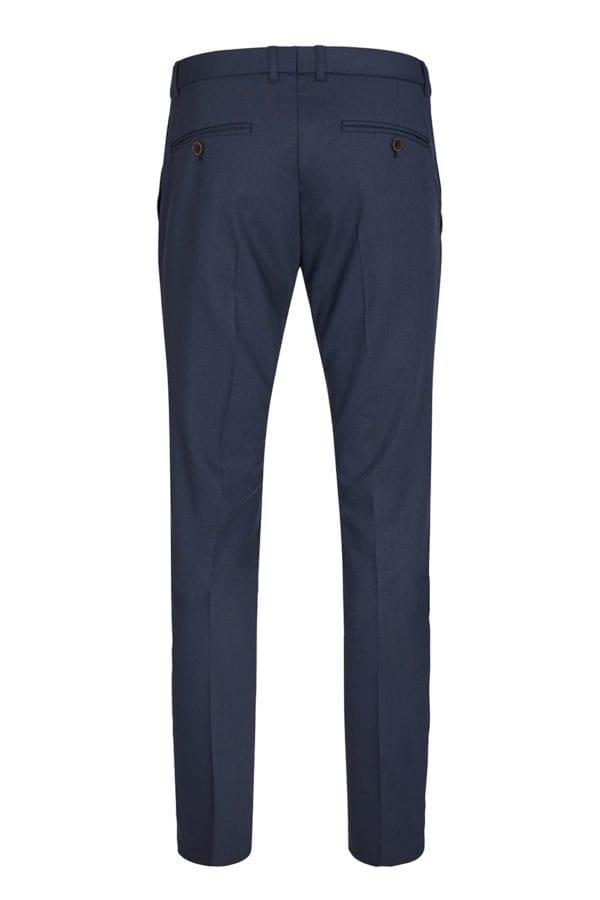 Bukser festtøj Sunwill Klassiske Bukser – Fitted Fit