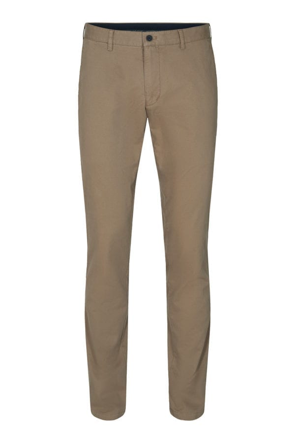 Bukser Sunwill Chino – Fitted Fit