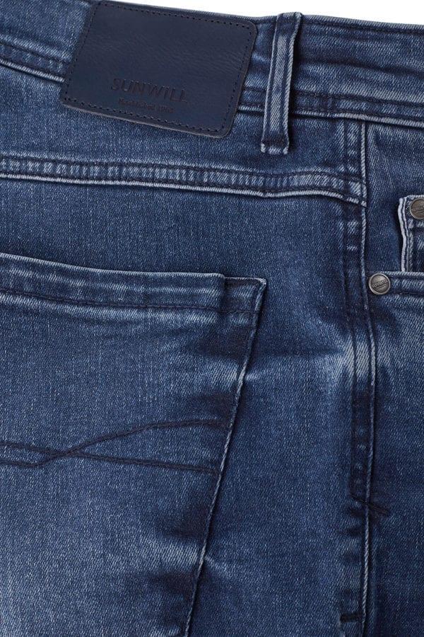 Bukser Sunwill Jeans – Fitted