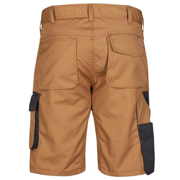 Arbejdsbukser F.Engel Galaxy Light Shorts