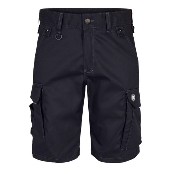 Arbejdsbukser F.Engel X-treme Strækbar Shorts