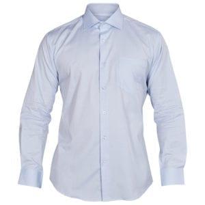 Arbejdstøj F.Engel Standard Profil Skjorte med brystlomme