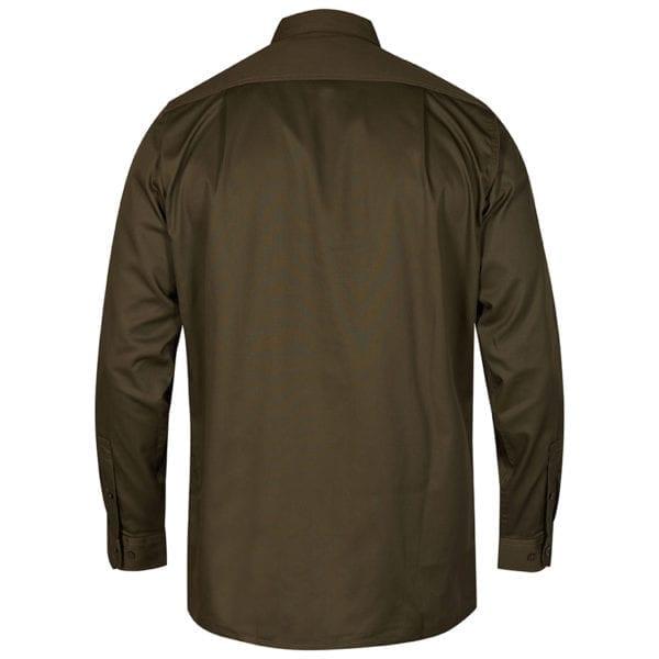 Arbejdsskjorter F.Engel Standard Langærmet Skjorte