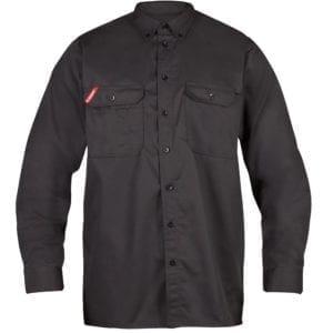 Arbejdstøj F.Engel Standard Langærmet Skjorte