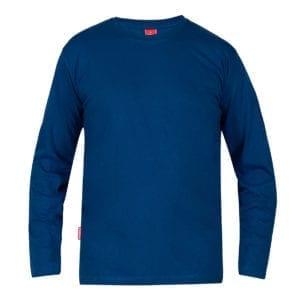 Arbejds T-Shirts F.Engel Standard Langærmet T-Shirt