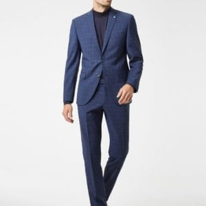 Festtøj Pierre Cardin Future Flex Habit – Regular fit