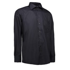 Non Iron-skjorte | langærmet