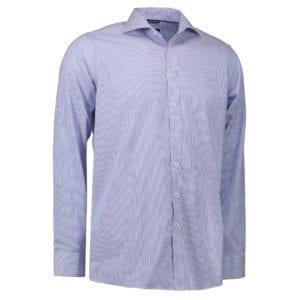 Eksklusiv Non Iron-skjorte