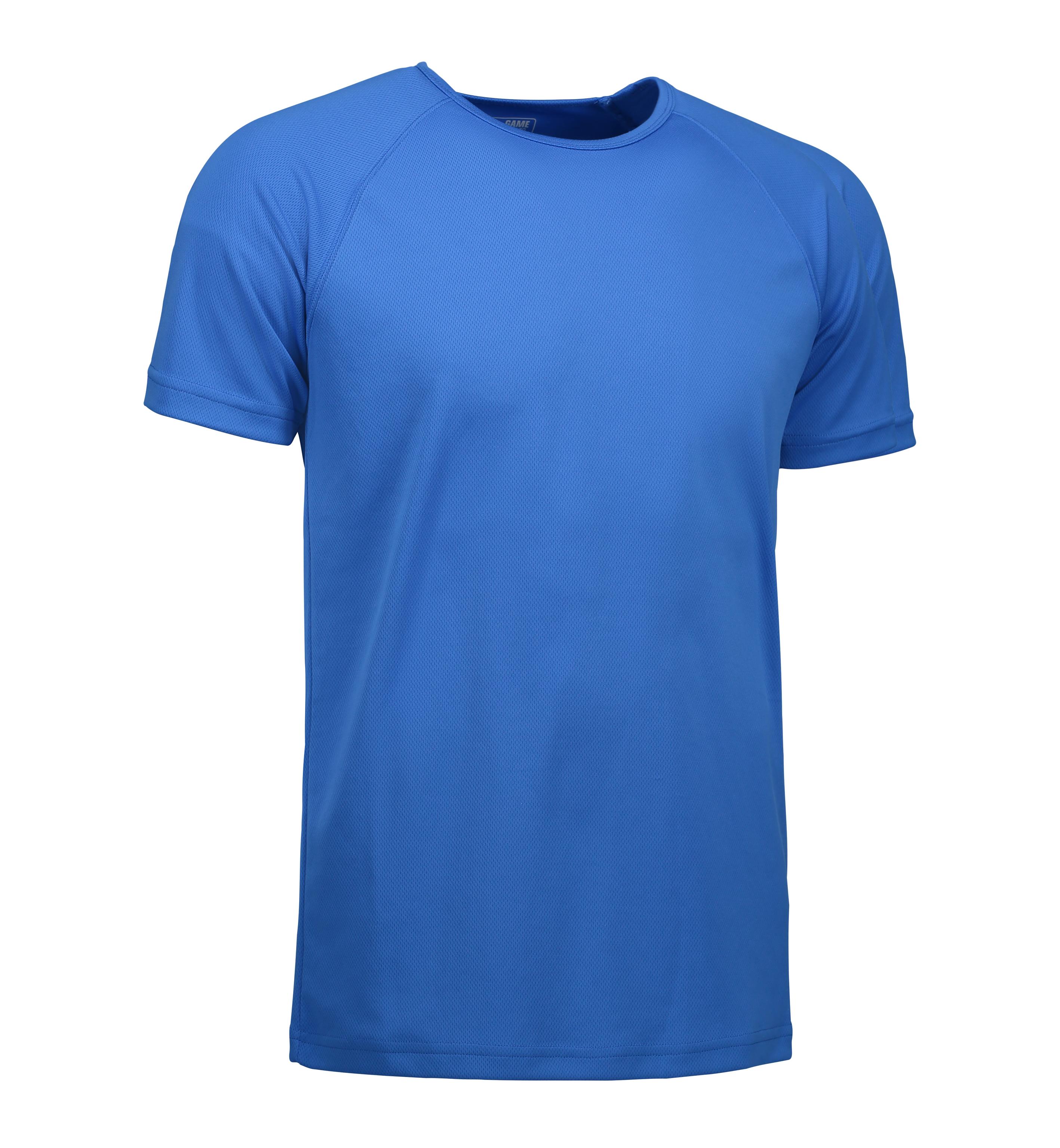 GAME Active herre T shirt