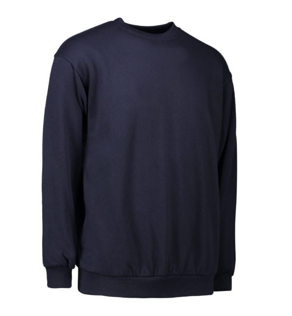 Klassisk sweatshirt