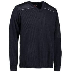 Uniform pulli | v-hals