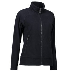 Zip'n'Mix Active dame fleece