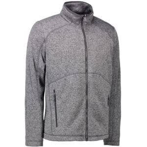 Zip'n'Mix melange herre fleece