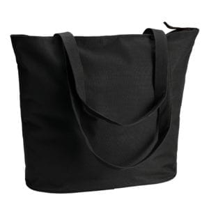 Indkøbs- og strandtaske