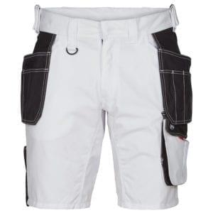 Arbejdstøj F.Engel Galaxy Shorts med hængelommer