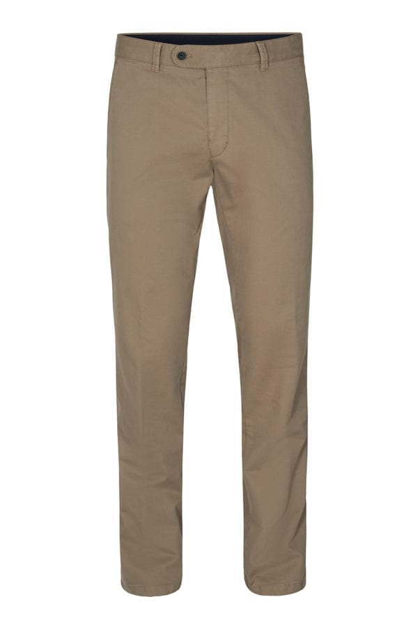 Bukser Sunwill Chino – Regular Fit