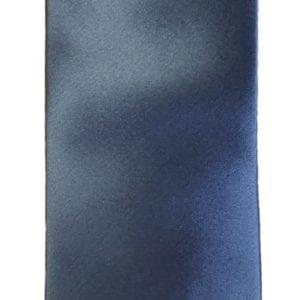 Festtøj Silkeslips – Mørkegrå