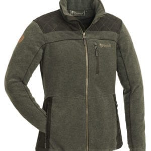 Fritidsjakker FLEECE JAKKE PINEWOOD® DIANA EXCLUSIVE – DAME