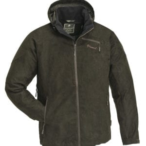Fritidsjakker JACKET PINEWOOD® GROUSE LITE