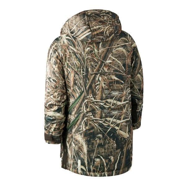 Fritidsjakker Deerhunter Muflon Jacket Long