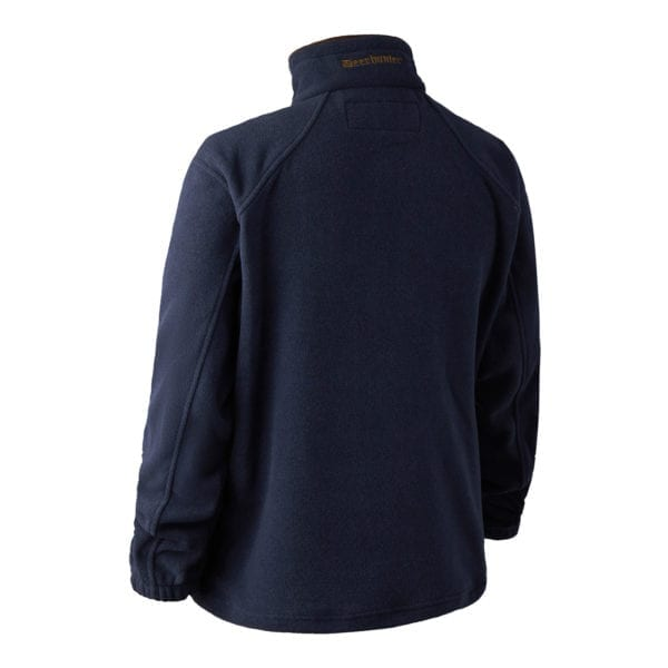 Fritidsjakker Deerhunter Wingshooter Fleece Jakke