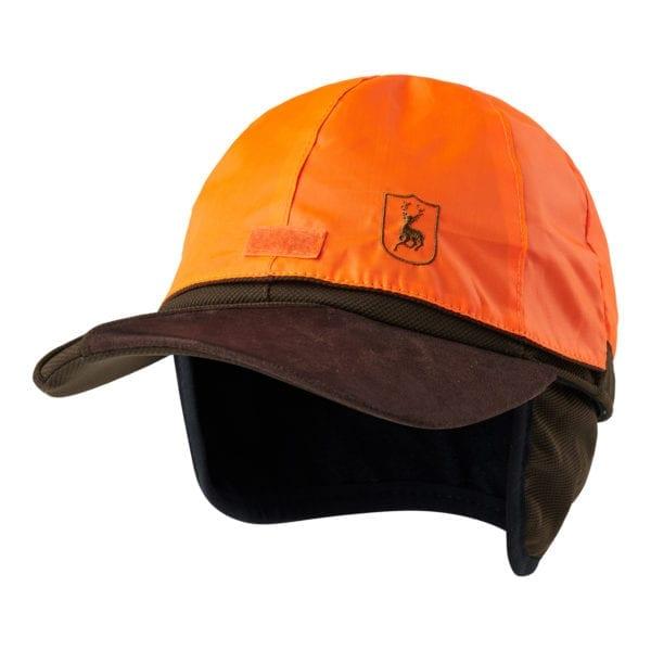 Fritidstøj Deerhunter Muflon Kasket m. Safety