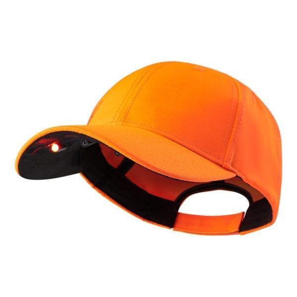 Fritidstøj Deerhunter Kasket med LED Lys