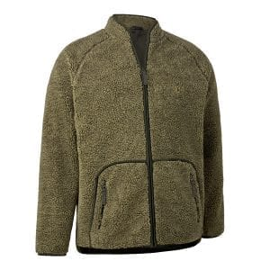Fritidsjakker Deerhunter Germania Fiber Pile Jacket