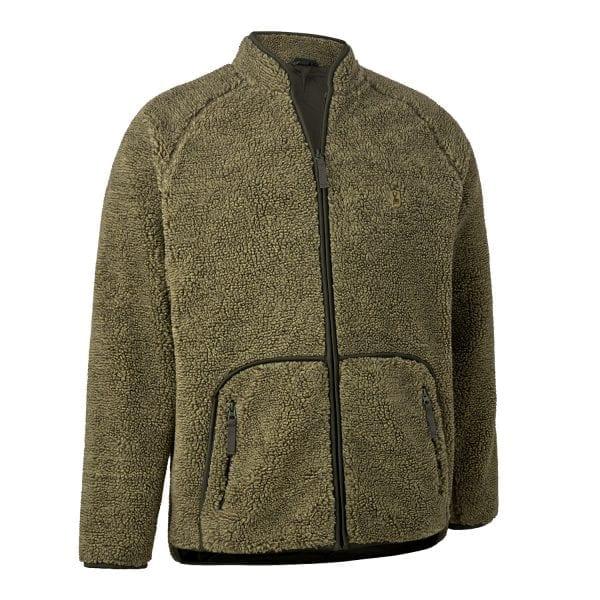 Fritidsjakker Deerhunter Germania Fiber Pile Jacket