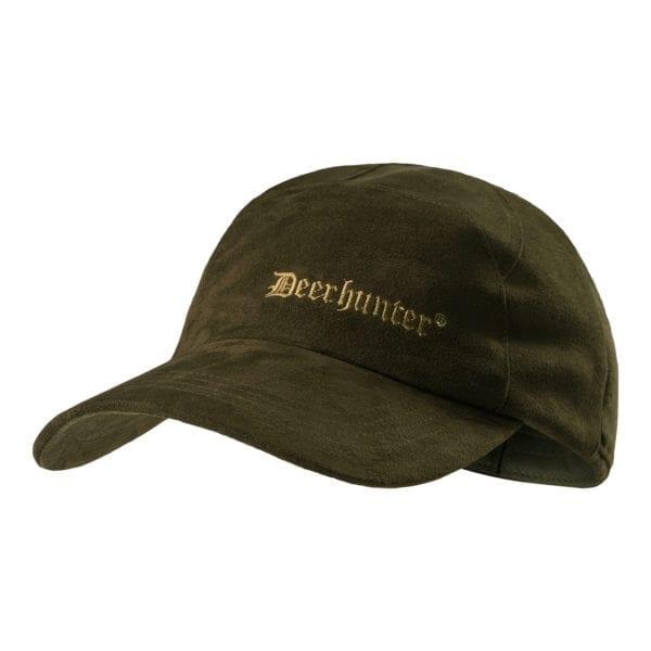 Fritidstøj Deerhunter Deer Kasket m. Safety