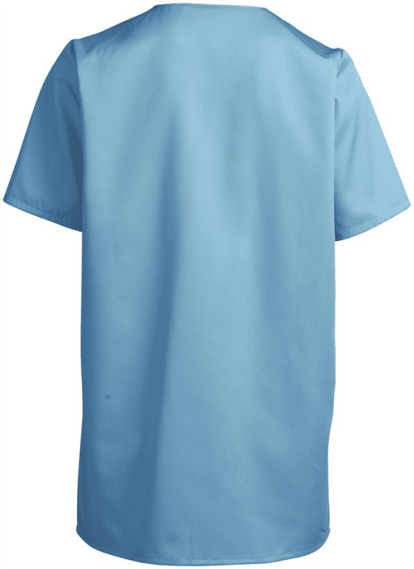 Arbejdstøj Kentaur Unisex Skjorte – V-Hals