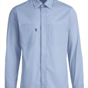 Arbejdsskjorter Kentaur Unisex skjorte L/Æ