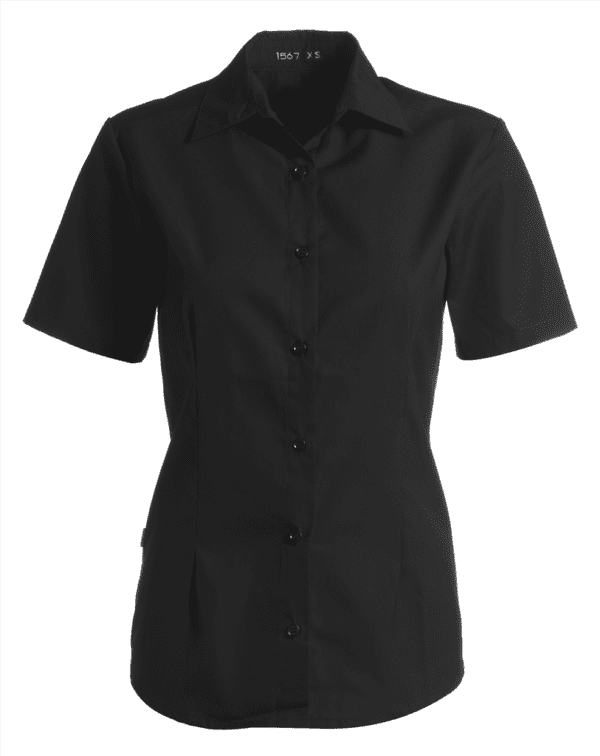Arbejdsskjorter Kentaur Dameskjorte K/Æ